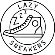 Lazy Sneakers